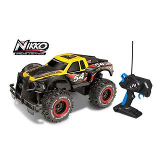 Nikko Trophy Title Truck 94153