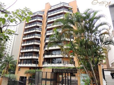 Apartamento Para Locação, Morumbi, São Paulo - Sp - Eh1792
