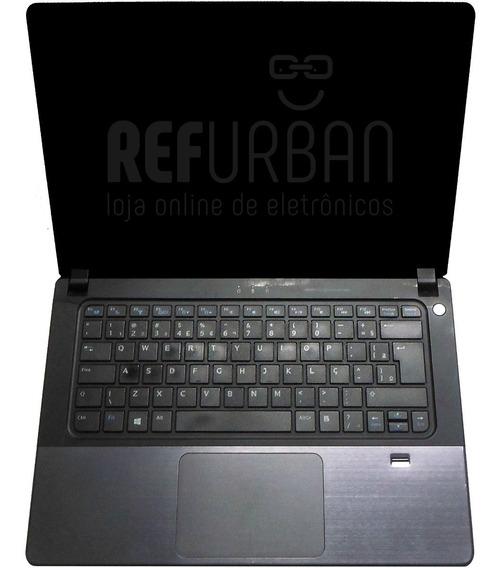 Notebook Dell Vostro 14 5480 Touch Core I7 8gb Hd 120gb Ssd