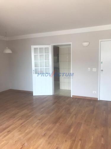Apartamento À Venda Em Bosque - Ap259447