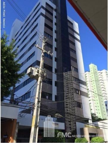 Comercial Sala No Empresarial Melo Gouveia - Vd1342-v