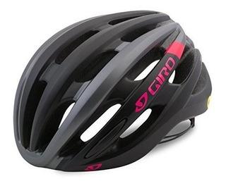 Giro Saga Mips - Casco De Ciclismo Para Mujer