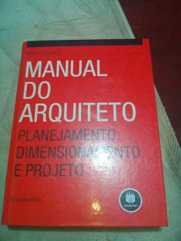 Manual Do Arquiteto - 5ª Edição