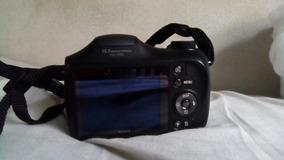 Camera Sony Semi Profissional 16 Mega Pixels