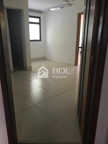 Sala À Venda Em Jardim Brasil - Sa003405