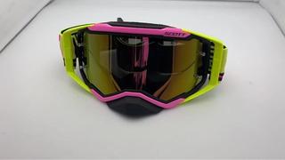 Goggles Scott Prospect Anti Empaño Para Motocross,enduro,rzr
