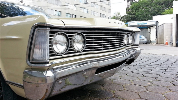 Ford Galaxie 500 1977