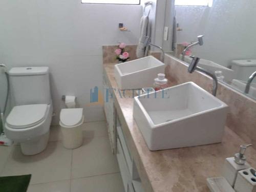Apartamento A Venda, Intermares,  Cabedelo-pb - 34634