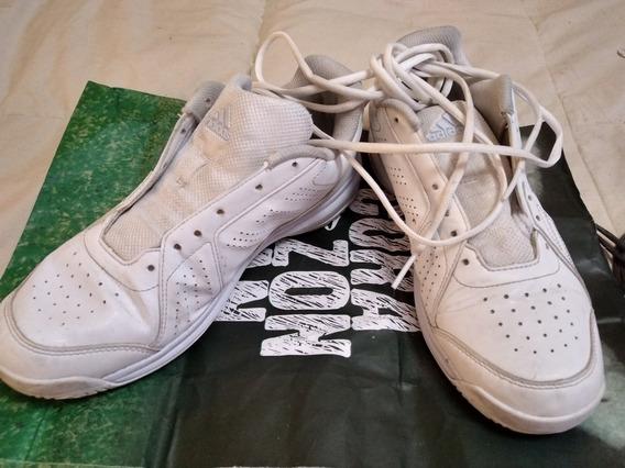 Zapatillas Blancas adidas 40