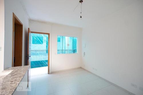 Apartamento À Venda - Vila Esperança, 1 Quarto,  33 - S893132750