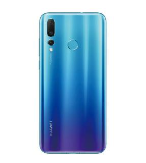Huawei Nova 4 128gb 8gb Ram 6.4 Dual Sim Lte 2019