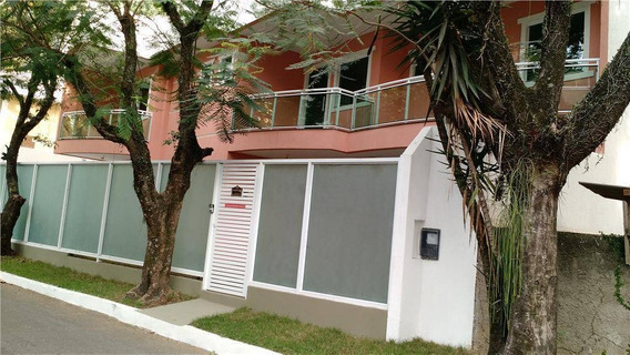Casa, 5 Quartos, Charitas, Niterói Condomínio. - Ca0046