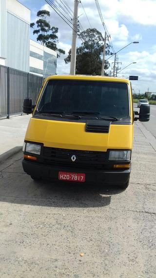 Renault Trafic 1998