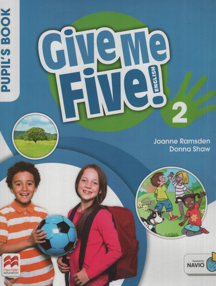 Give Me Five 2 - Student