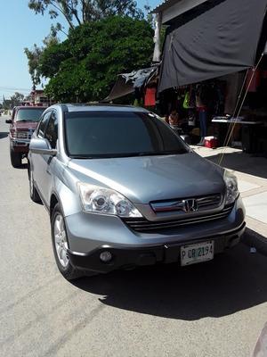Honda 2008 Crv