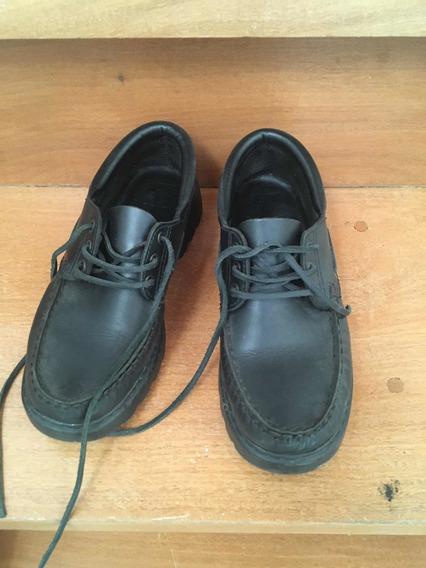 Zapatos Escolares Febo Nro 36