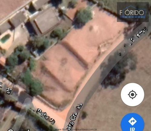 Imagem 1 de 13 de Terrenos À Venda  Em Atibaia/sp - Compre O Seu Terrenos Aqui! - 1475769
