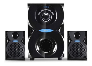 Home Theater Equipo Musica Bluetooth Inalambrico Noga Spark