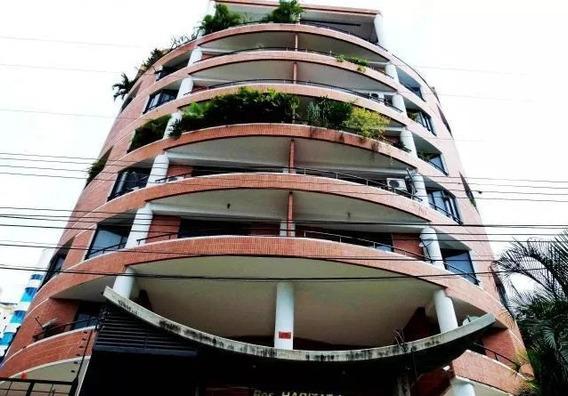 Apartamento En Venta La Soledad 04144748721
