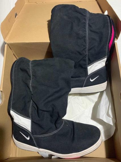 Botas De Algodón Originales Nike