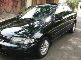 Mazda Protege 1.8 Automático 1998 Completo