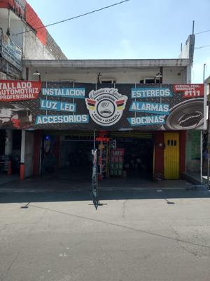 Traspaso Instalacion Autoestereos Alarmas Y Detallado.