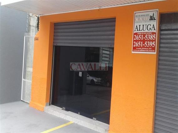 Salão Comercial - 4467