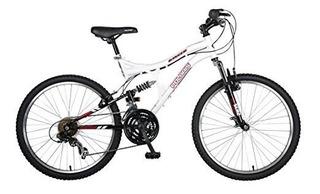 Polaris Ranger G0 24 Bicicleta De Suspension Completa