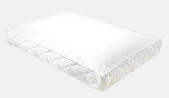 Travesseiro Basic Flat Dunlopillo Copespuma Theva