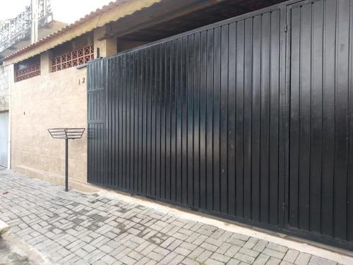 Casa Com 3 Dormitórios À Venda Por R$ 380.000 - Jardim Da Granja - São José Dos Campos/sp - Ca1037