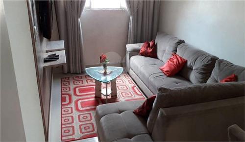Apartamento 02 Dormitórios - Pirituba - 326-im397010