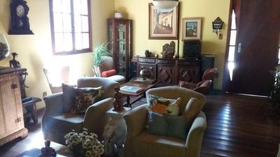 Casa Para Temporada, 7 Dormitórios, Plante Café - Miguel Pereira - 2380