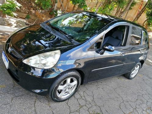 Honda Fit Lxl 1.4 Flex Mt 2008