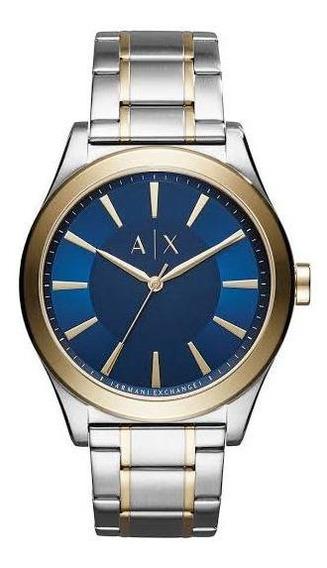 Reloj Armani Exchange Ax2332 + Envio Gratis