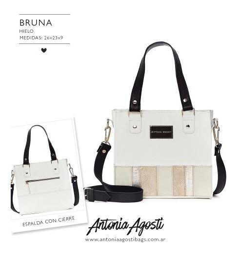 Bandolera Bruna Antonia Agosti - Son Guapas