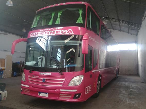 Scania Troyano 58 Mix - Omnibus 2018