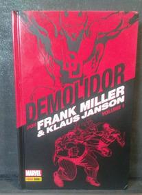 Demolidor Frank Miller Completo