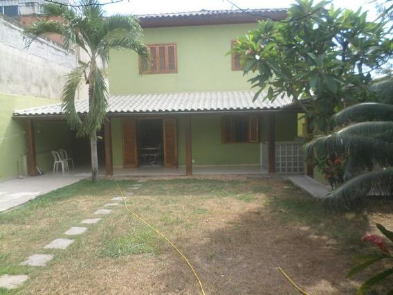 Casa Em Trindade, São Gonçalo/rj De 300m² 3 Quartos À Venda Por R$ 950.000,00 - Ca215988