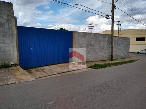 Terreno À Venda, 559 M² Por R$ 320.000 - Fontes - Arujá/sp - Te0086