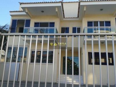 Apartamento A Venda Em São Pedro Da Aldeia - Ap00150 - 4952562