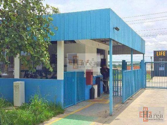 Galpão, Aparecidinha, Sorocaba - R$ 30 Mi, Cod: 10046 - V10046