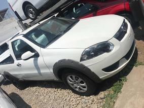 Fiat Strada 1.6 Cabina Sencilla Mt 2014