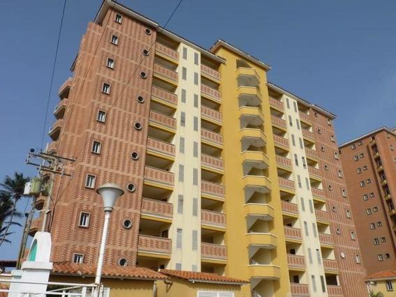 Apartamento En Venta Tucacas Falcón 19-5959 Dag