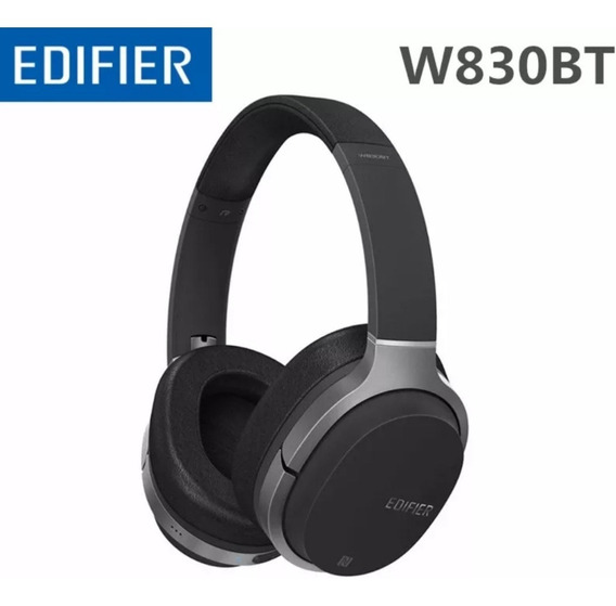 Edifier Bluetooth W830bt 95hrs De Bateria
