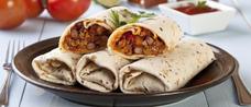 Taquiza De Burritos Para Tu Fiesta