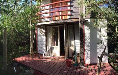 Casa En Venta En Punta Rubia