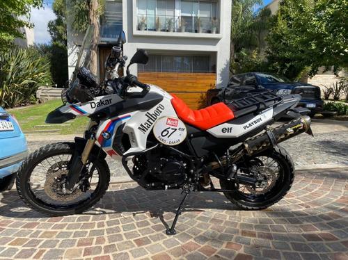 Bmw Gs 800 F 2010