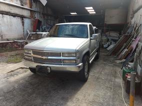 Gm - Chevrolet Silverado D20 - 2001