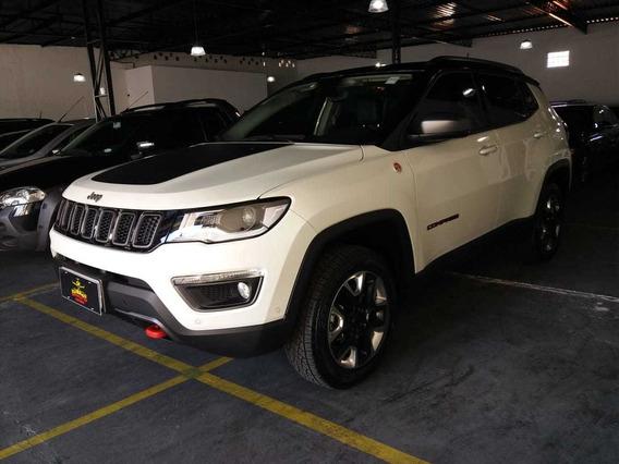 Jeep Compass Trailhawk 2.0 Aut 2019