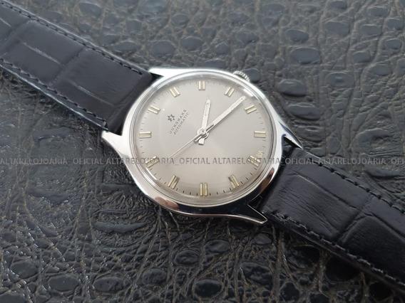 Relógio Junghans Vintage Automático